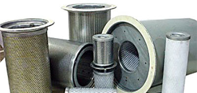 Air & Oil Separators